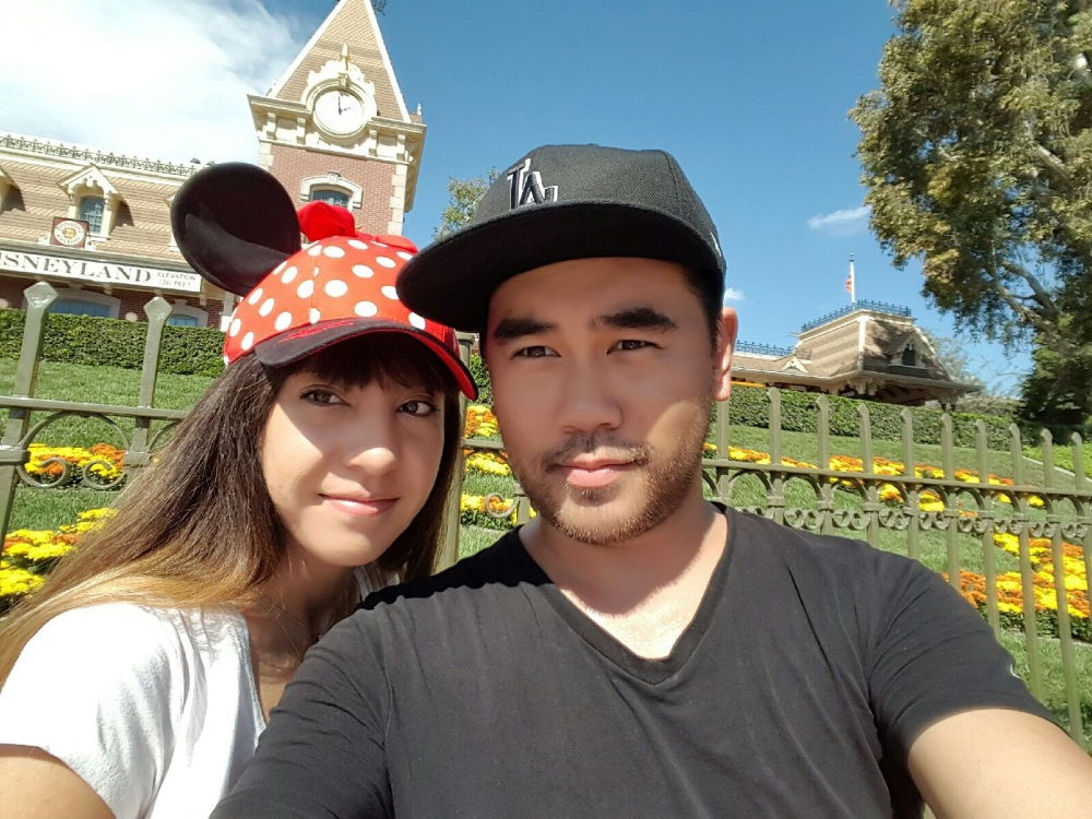 The Happiest Place in the World (6/6)