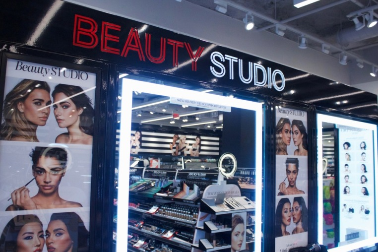 Image result for sephora skincare classes
